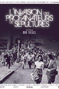 Affiche du film : L'Invasion des profanateurs de sépulture