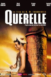 background picture for movie Querelle