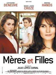 Affiche du film : Mères et filles