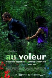 background picture for movie Au voleur