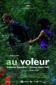 Affiche du film : Au voleur