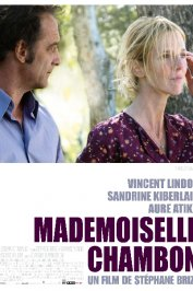 background picture for movie Mademoiselle Chambon