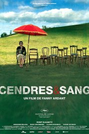 background picture for movie Cendres et sang