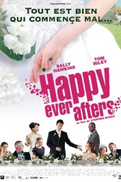 background picture for movie Happy ever afters