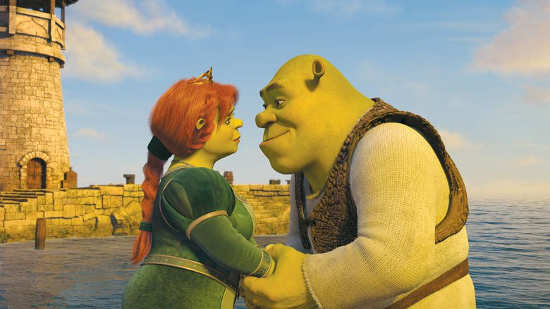 Photo du film : Shrek le troisième