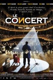 Affiche du film : Le concert
