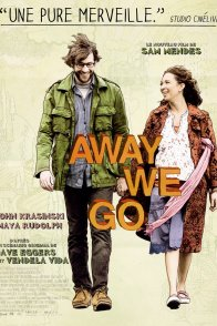 Affiche du film : Away We Go