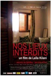 background picture for movie Nos lieux interdits