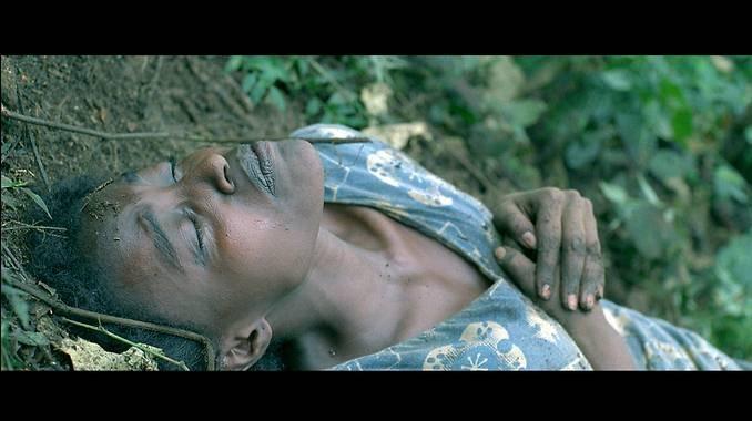 Photo dernier film Laetitia Reva