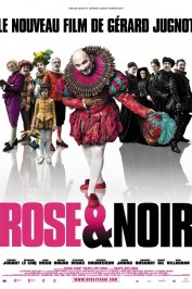 background picture for movie Rose et Noir