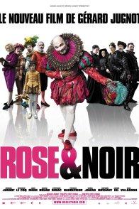 Affiche du film : Rose et Noir
