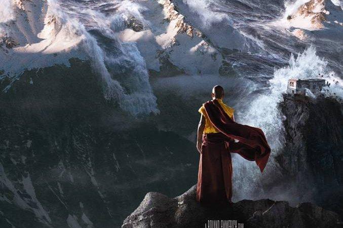 Photo du film : 2012
