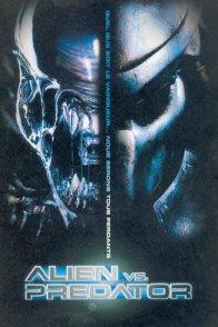 Affiche du film : Alien vs predator