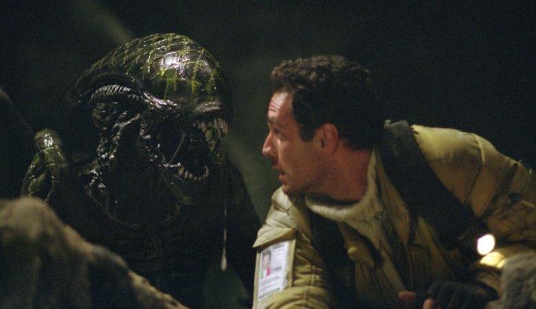 Photo du film : Alien vs predator