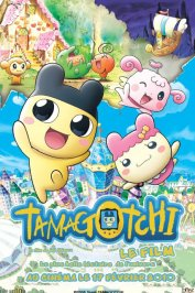 background picture for movie Tamagotchi ! Le film