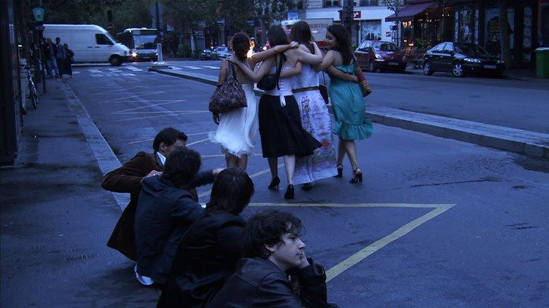 Photo dernier film Aymeric Cormerais