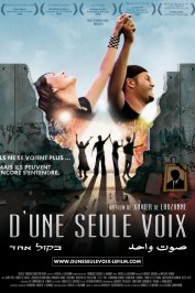 background picture for movie D'une seule voix