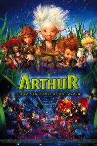 Affiche du film : Arthur et la vengeance de Maltazard