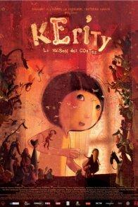 Affiche du film : Kérity, la maison des contes