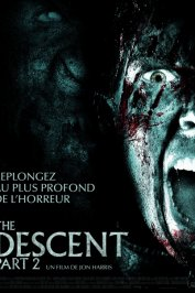 background picture for movie The Descent : Part 2