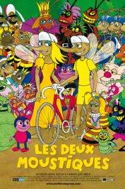 background picture for movie Les deux moustiques