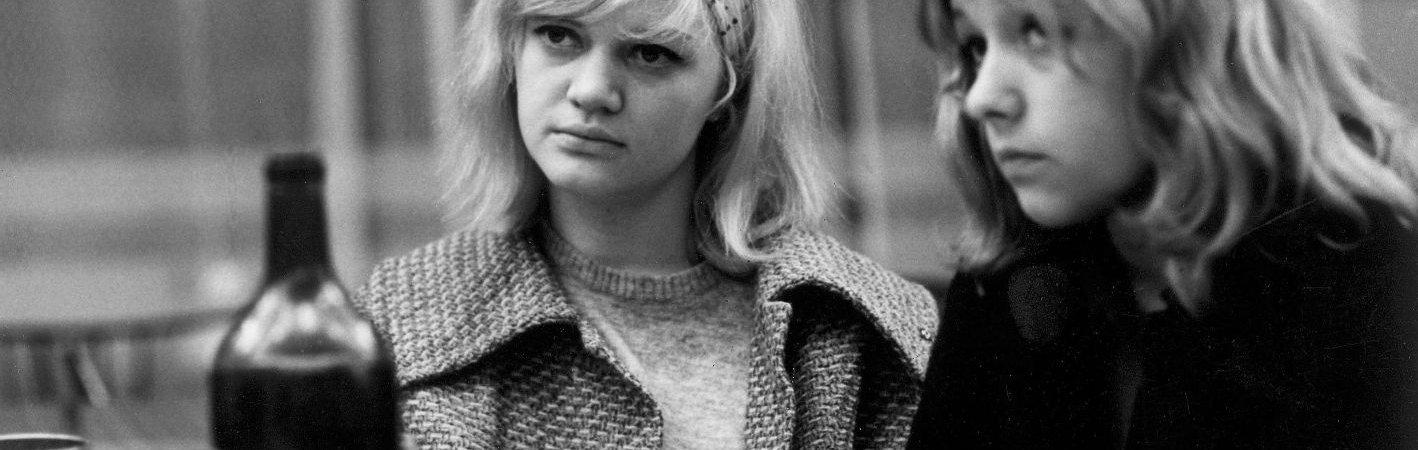 Photo du film : Les Amours d'une blonde