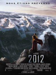 Affiche du film : 2012