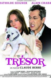 Affiche du film : Trésor