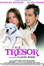 background picture for movie Trésor