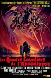 background picture for movie Les Quatre Cavaliers de l'Apocalypse