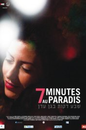 background picture for movie 7 minutes au paradis