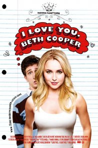 Affiche du film : I love you, Beth Cooper