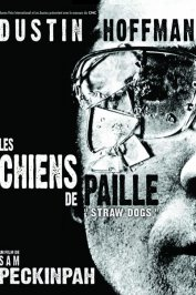 background picture for movie Les chiens de paille