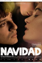 background picture for movie Navidad