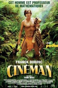 Affiche du film : Cinéman