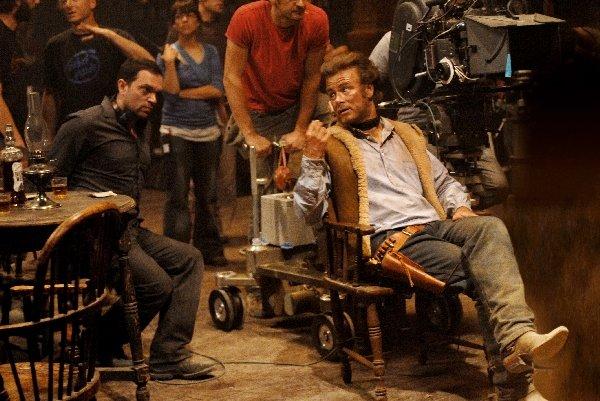 Photo du film : Cinéman