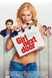 background picture for movie The girl next door
