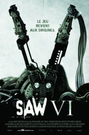 background picture for movie Saw 6