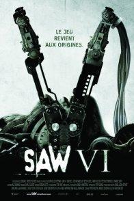 Affiche du film : Saw 6