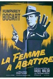 background picture for movie La Femme à abattre