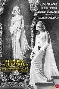 Affiche du film : Le Démon des femmes