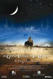 background picture for movie Le Grand Voyage d'Ibn Batuta : de Tanger à la Mecque