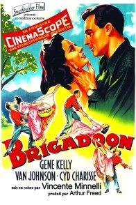 Affiche du film : Brigadoon