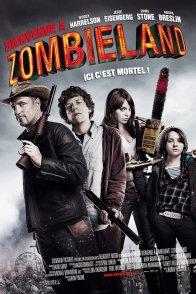 Affiche du film : Bienvenue à Zombieland