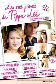 Affiche du film : Les Vies privées de Pippa Lee