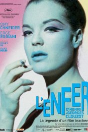 background picture for movie L'enfer d'Henri-Georges Clouzot