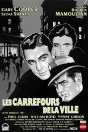 background picture for movie Les Carrefours de la ville