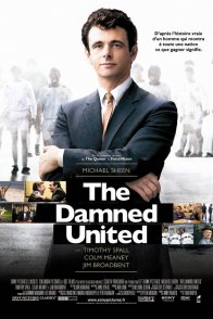 Affiche du film : The Damned United