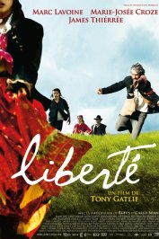 background picture for movie Liberté
