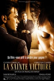 background picture for movie La Sainte-Victoire
